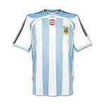 Remera Argentina