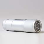 F8808 - Linterna mini de aluminio