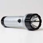 F8811 -  Linterna de zenon con brújula