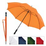 SP305 - Paraguas de Golf Caucho.