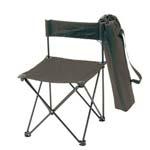 Silla Para Camping Plegable