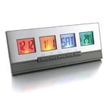 SR74 - Reloj Multifunción