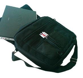 X8001 - Porta Notebook