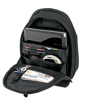 "C445 - Mochila Porta-notebook ""flow"""