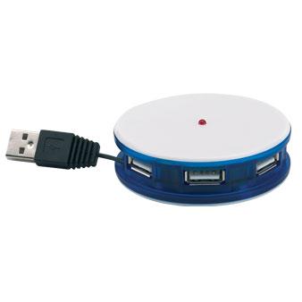 EC 640  - Multipuerto USB