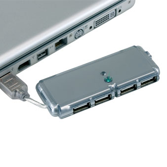 EC 641 - Multipuerto USB