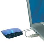 EC 642 - Multipuerto USB