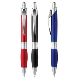 SP 167  - Bolígrafo Cinturatto Plástico
