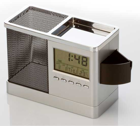 F281 - Reloj Multifunción +hub