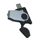 USB5079Lector De Memorias Flash