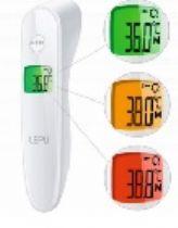 TI01Termómetro Infrarrojo
